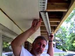 soffit vent installation. Simple Vent How To Install Soffit Vents On Vent Installation O
