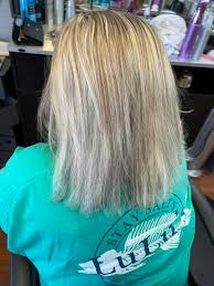 Pretty N Style - Did Betsy McGill hair today! Thank you for ...