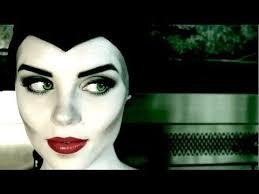 angelina jolie maleficent makeup tutorial you