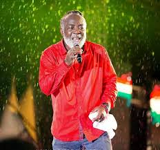 Freddie's Kenyan Facebook fan base holds true - Singer performs ...