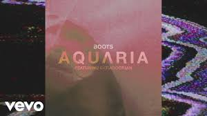 <b>BOOTS</b> - <b>AQUARIA</b> (Audio) ft. Deradoorian - YouTube