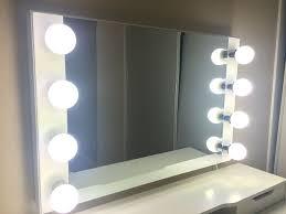 lighted makeup mirror. classy lighted vanity mirror makeup