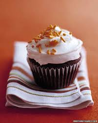 bake cupcakes martha stewart chocolate cupcakes