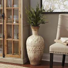 Living Room:Blue Vases For Sale Vase Sale Online Large Grey Floor Vase Big  Size