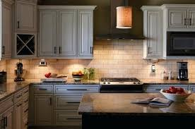 under cabinet lighting options. Under Cabinet Kitchen Lighting Th Options D