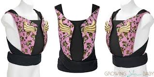 cybex by jeremy scott cherub collection- yema carrier pink - Growing ...