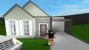 the 5 best roblox bloxburg house ideas