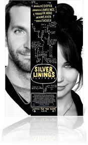 Silver linings playbook movie poster. Movie Review Silver Linings Playbook Paperblog