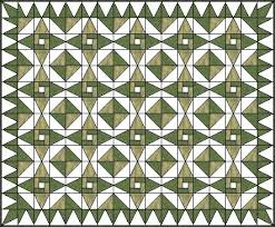 330 best QUILTERS CACHE QUILT images on Pinterest | Patchwork ... & Interlocked Star - Page 2 Adamdwight.com