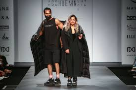 Fashion Designer Stereotypes How The Edgy Fashion Label Huemn Is Questioning And