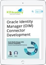 Oim developer resume