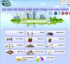 Math Is Fun Multiplication Chart Math Is Fun Website