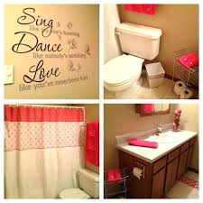 apartment bathroom ideas pinterest. Exellent Bathroom Bathroom Ideas Apartment Girly Best College Only  On Module Decorating A Tree With   Throughout Apartment Bathroom Ideas Pinterest R
