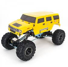 <b>Радиоуправляемый краулер HSP RGT</b> 2WS Crawler Car 1:10 2.4G ...