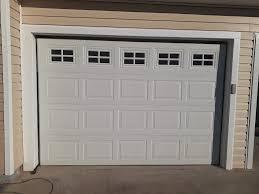 c h i garage door installation with