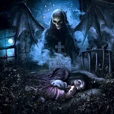 avenged sevenfold nightmare hd wallpaper desktop background