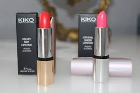 makeup ideas kiko makeup review kiko cosmetics naseema