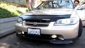 2003 Honda Accord Coupe Fog Lights 2002 Honda Accord 2dr Fog Lights Cigit Karikaturize Com