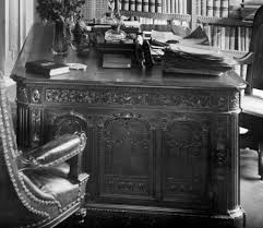 jfk in oval office. Resolute Desk White House Museum Throughout Jfk Oval Office In