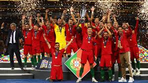 Watch portugal vs spain live online. Portugal Vs Netherlands Score Guedes Scores Winner As Euro Champs Take Home Nations League Title Cbssports Com