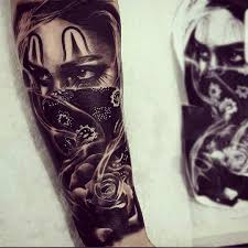 мексиканские татуировки значение история 20 фото и эскизы тату