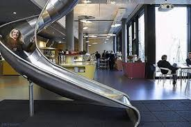 Image Headquarters Cool Work Spaces Cool Offices Business Pundit 10 Cool Office Spaces Fun Places To Work