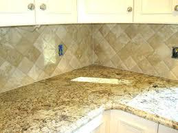 sealing granite countertop