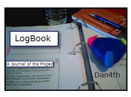 How To Make A Chart For A Science Fair Project How To Prepare A Science Fair Journal Or Log Book