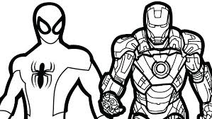 Iron Man 3 Coloring Pages Coloring Pages Iron Man Coloring Pages