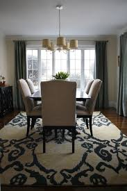 Dining Room  Dining Room Rug For Lovely Pictures Of Dining Room - Modern dining room rugs