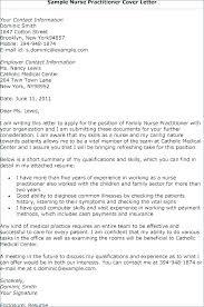 Sample Nursing Resume Cover Letter Cover Letters For Nursing Resume