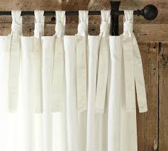 Pottery Barn Bedroom Curtains Diy So Simple Pottery Barn Inspired Curtains These Could Be