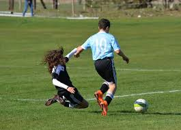 Is Football a Contact Sport?   The PFSA