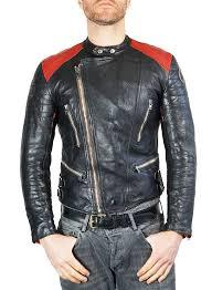 vintage jackets café racer leather jackets