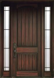 Concept Front House Door Texture O In Perfect Design
