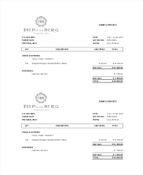 Free Cake Invoice Template New Word Documents Download Wedding ...