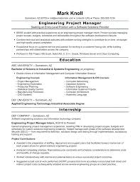Information System Manager Res