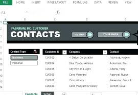Employee Database Excel Template Excel Database Template Free Employee Database Template In Excel