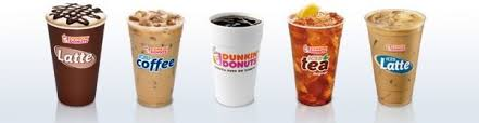 Dunkin Donuts Coffee Caffeine Content Guide