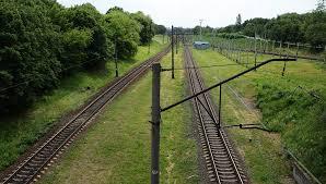 Дальневосточная железная дорога Последние новости лента РИА Новости Железная дорога Архивное фото