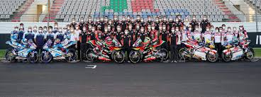 MotoGP: Gresini Racing Will Not Be Aprilia Factory Team After 2021 -  Roadracing World Magazine | Motorcycle Riding, Racing & Tech News