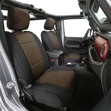 smittybilt neoprene front and rear seat