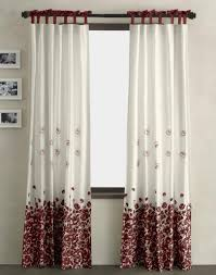 curtain rod pocket measurement interesting length curtains