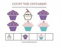 moreover Cupcake Counting Game   Busy Bag Idea   Free Printable   Busy bags in addition Cupcake sprinkles counting game to build one to one correspondence likewise  together with Christmas Math Activities   Christmas  putation Cupcakes   Color together with Spring Theme Activities in Preschool in addition Math Word Problem Task Cards   Addition  Subtraction  Division also Preschool Math Worksheets   Printables   Education additionally Preschool Addition Printable Worksheets   MyTeachingStation likewise Valentine's Day Lessons and Activities in addition . on cupcake math worksheets for preschoolers