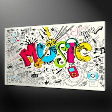 music doodles abstract canvas wall art pictures prints free uk p p on rock wall art uk with canvas print pictures high quality handmade free next day delivery