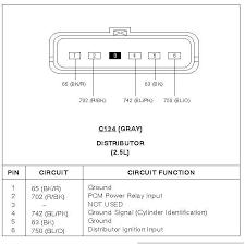 mazda distributor wiring diagram mazda image distributor wiring mazda mx 6 forum on mazda 626 distributor wiring diagram