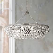 impressive design robert abbey bling chandelier 7