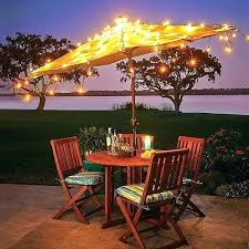 patio umbrella bluetooth speaker with led lights awesome patio umbrella light and patio umbrella with lights