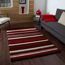 hk 2022 brown red rug