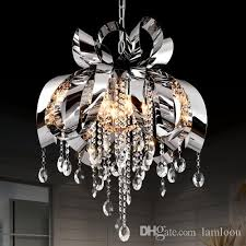 modern style new design led pendant crystal chandelier lights dining room bedroom pendant light bar club personality led hanging lamps ceiling lamp ceiling